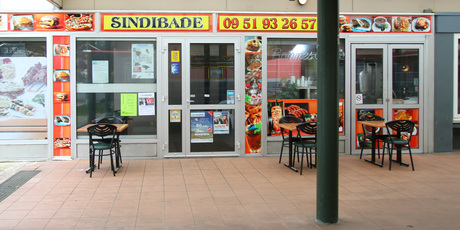 Sindibade