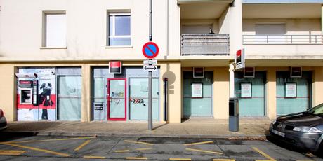 Société Générale Poitiers St Eloi