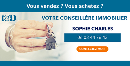 Sophie Charles IAD France