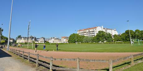 Stade de la Madeleine