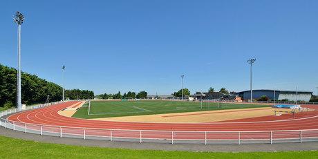 Stade de Migné Auxances