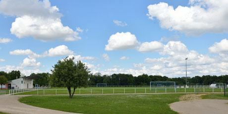 Stade de Saint-Eloi