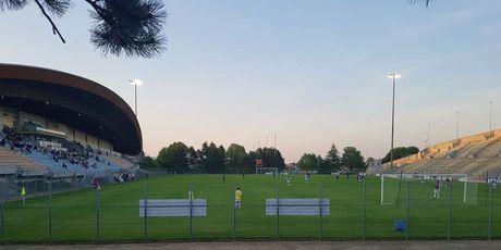 Stade Poitevin Football Club