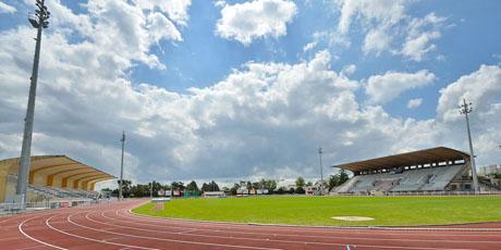 Stade Paul Rébeilleau