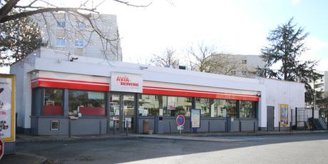 Station Service Avia Kennedy