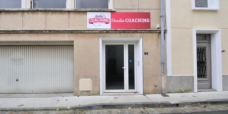 Studio Coaching