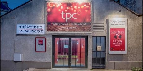 Théâtre Populaire de Châtellerault