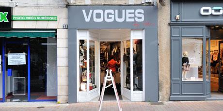 Vogues