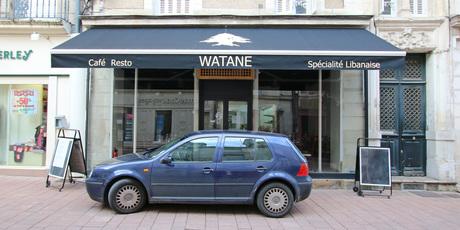 Watane