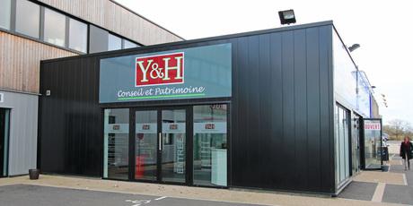 Y&H Conseil et Patrimoine