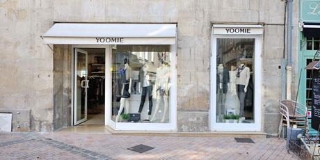 Yoomie