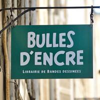 Bulles d'Encre