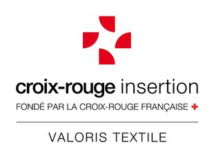 Croix Rouge insertion Valoris Textile