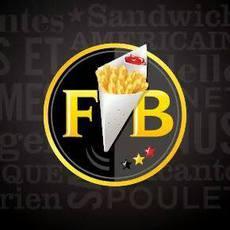 Frite Belge Foodtruck