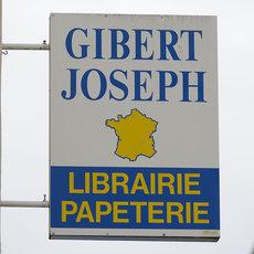 Gibert Joseph Poitiers