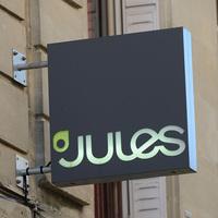 Jules Poitiers Centre Ville