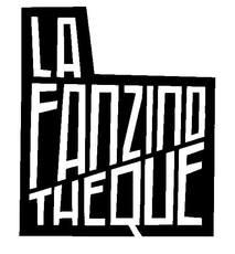 La Fanzinothèque