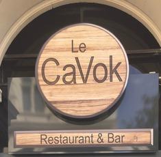 Le CaVok