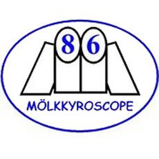 Molkkyroscope