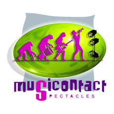 Musicontact Spectacles