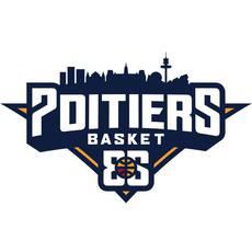 Poitiers Basket 86