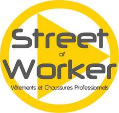 Street of Worker
