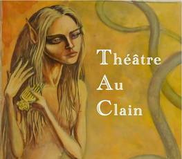 Théâtre au Clain