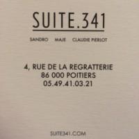 Audrey Suite341 poitiers