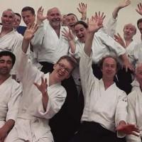 Aïkido poitiers Ishiki dojo