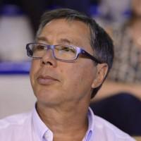 Alain Baudier
