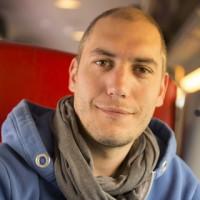 Hervé Savary