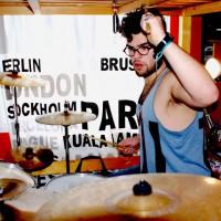 Antoine Pedron