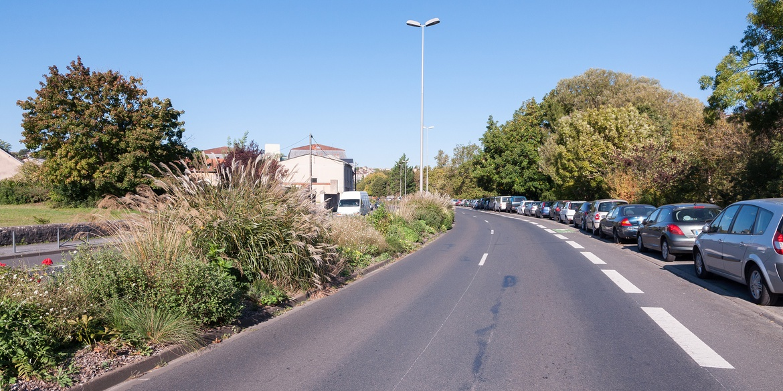 Boulevard Chasseigne