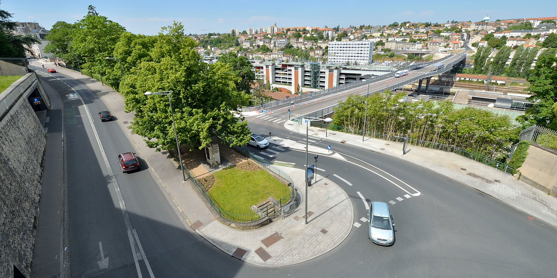 Boulevard Solférino