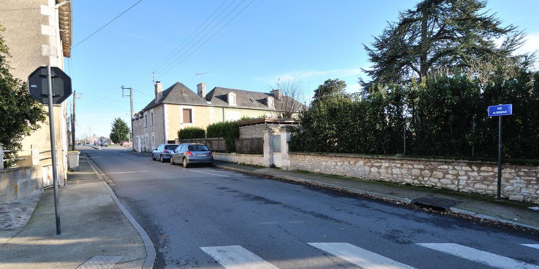 Rue de Bignoux