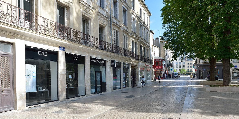 Rue de Magenta